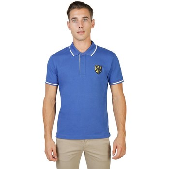 Textil Homem Polos mangas curta Oxford University - trinity-polo-mm 19