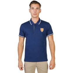 Textil Homem Polos mangas curta Oxford University - oriel-polo-mm 19