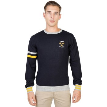 Textil Homem camisolas Oxford University - oxford_tricot-crewneck 19