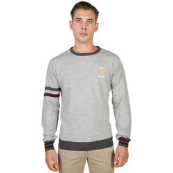 Textil Homem camisolas Oxford University - oxford_tricot-crewneck 35