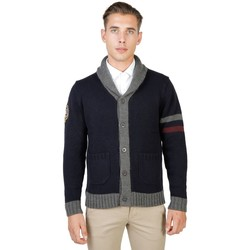 Textil Homem camisolas Oxford University - oxford_tricot-cardigan 19