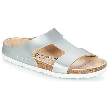 Sapatos Mulher Chinelos Papillio CHARLIZE Prata