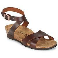Sapatos Mulher Sandálias Papillio LOLA Conhaque