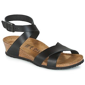 Sapatos Mulher Sandálias Papillio LOLA Preto