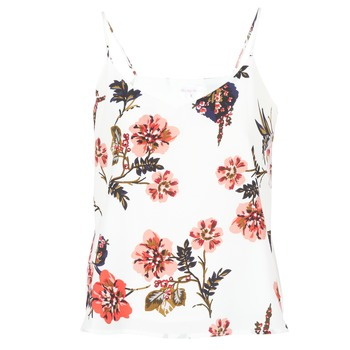 Textil Mulher Tops / Blusas Moony Mood IDARI Branco