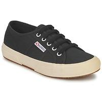 Sapatos Sapatilhas Superga 2750 CLASSIC Preto