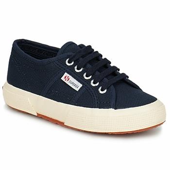 Sapatos Criança Sapatilhas Superga 2750 KIDS Marinho