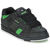 Sapatos Homem Sapatilhas Globe SABRE Preto / Verde