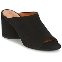 Sapatos Mulher Chinelos Robert Clergerie OUTERKOLA Preto