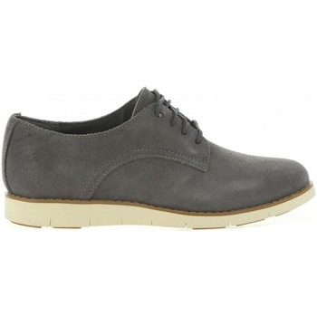 Sapatos Mulher Botas baixas Timberland CA1B3J Gris