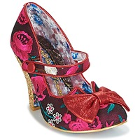 Sapatos Mulher Escarpim Irregular Choice FANCY THIS Rosa