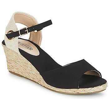 Sapatos Mulher Sandálias Spot on BONDER Preto