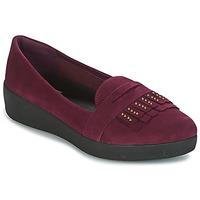 Sapatos Mulher Sabrinas FitFlop LOAFER Violeta