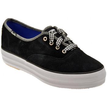Sapatos Mulher Sapatilhas Keds  Preto
