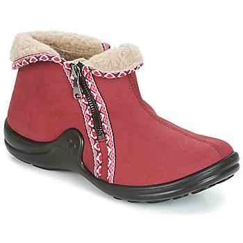 Sapatos Mulher Chinelos Romika MADDY H 10 Vermelho