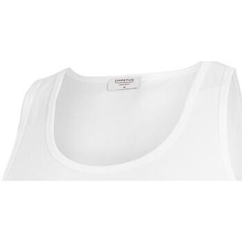 Textil Homem Tops sem mangas Impetus GO30024 26C Branco