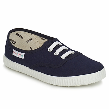 Sapatos Criança Sapatilhas Victoria 6613 KID Marinho