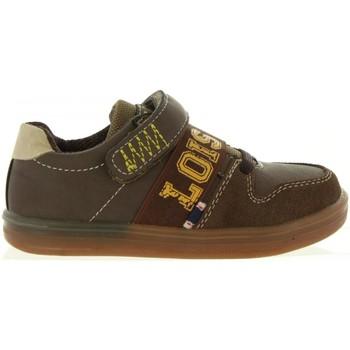 Sapatos Criança Sapatilhas Lois Jeans 46001 Marr?n