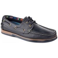 Sapatos Sapato de vela Bipedes carlos manuel 110 azul Azul
