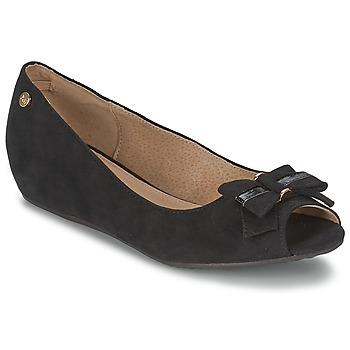 Sapatos Mulher Sabrinas Xti MIZQUE Preto
