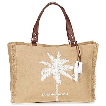 Malas Mulher Cabas / Sac shopping Banana Moon ERIN MAHINA Natural