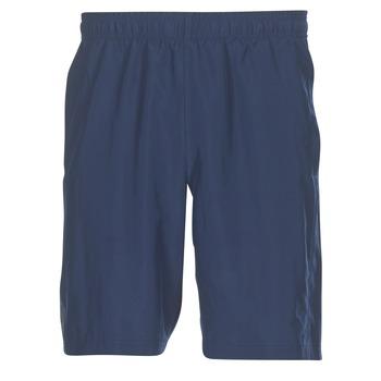 Textil Homem Shorts / Bermudas Under Armour WOVEN GRAPHIC WORDMARK SHORT Azul