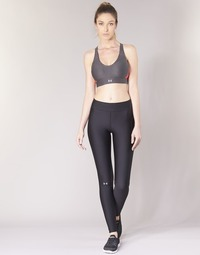 Textil Mulher Collants Under Armour UA HG ARMOUR LEGGING Preto