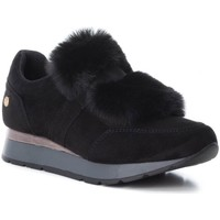 Sapatos Mulher Slip on Onlineshoesportugal 47551 xti Preto