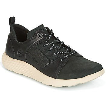 Sapatos Homem Sapatilhas Timberland FLYROAM LEATHER OXFO Preto