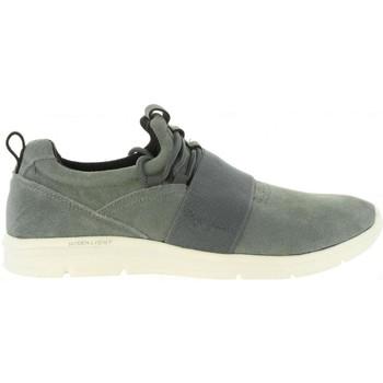 Sapatos Homem Sapatilhas Pepe jeans PMS30368 JAYDEN Gris