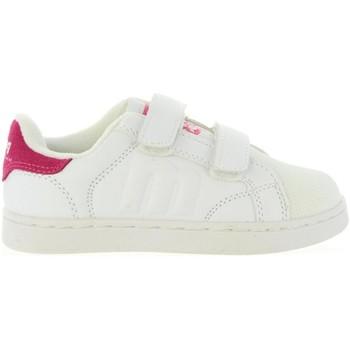 Sapatos Mulher Sapatilhas MTNG 69681 Blanco