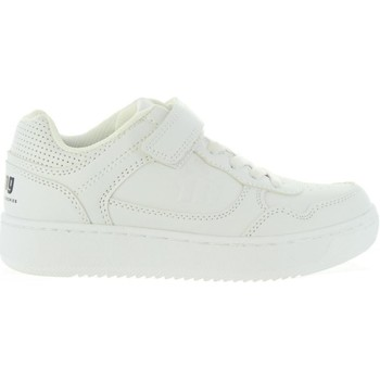 Sapatos Mulher Sapatilhas MTNG 84405 Blanco