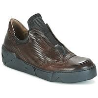 Sapatos Mulher Botas baixas Airstep / A.S.98 CONCEPT Castanho