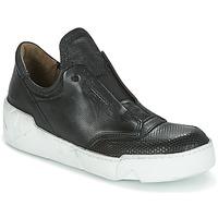 Sapatos Mulher Botas baixas Airstep / A.S.98 CONCEPT Preto