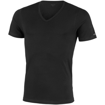 Textil Homem T-Shirt mangas curtas Impetus 1351021 020 Preto