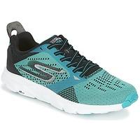 Sapatos Homem Sapatilhas de corrida Skechers GO Run Ride 6 Azul / Preto