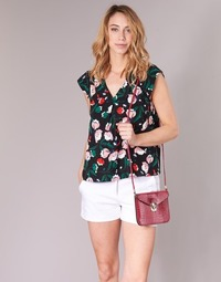 Textil Mulher Tops / Blusas Moony Mood IFARANE Preto