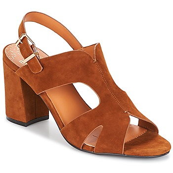 Sapatos Mulher Chinelos Bocage PAULI Tijolo