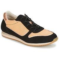 Sapatos Mulher Sapatilhas Bocage LYMAN Preto