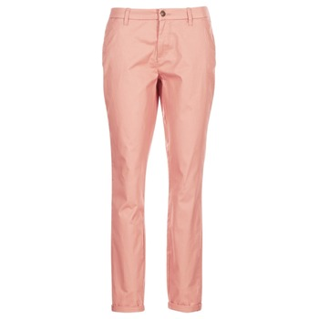 Textil Mulher Chinos Only PARIS Rosa