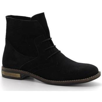 Sapatos Mulher Botins Cafe Do Brasil Botins Preto