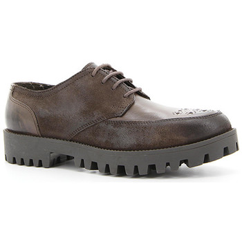 Sapatos Mulher Sapatos Cafe Do Brasil Sapato Castanho