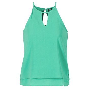Textil Mulher Tops / Blusas Only MARIANA Verde