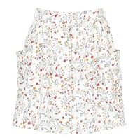 Textil Mulher Saias Betty London INNAMA Branco