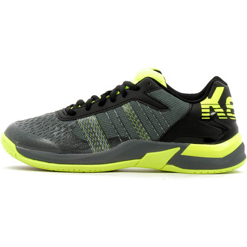 Sapatos Homem Desportos indoor Kempa Attack Contender Caution Junior Preto