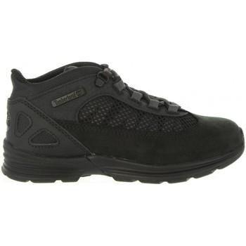 Sapatos Criança Sapatilhas Timberland A1L14 KENETIC Negro