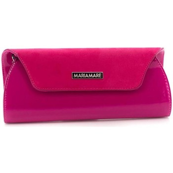 Malas Mulher Pouch / Clutch Maria Mare NOEMI Rosa