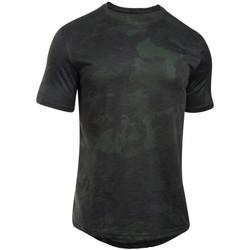 Textil Homem T-Shirt mangas curtas Under Armour Sportstyle Core Tee 1303705-357