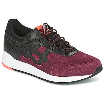 Sapatos Homem Sapatilhas Asics GEL-LYTE Preto / Bordô