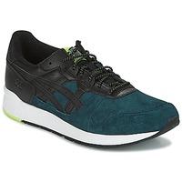 Sapatos Homem Sapatilhas Asics GEL-LYTE Preto / Azul / Amarelo
